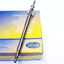 1x Glühkerze Magneti Marelli OPEL Astra G 1.7 CDTI 1.7 DTI 1.7 DTI 16V