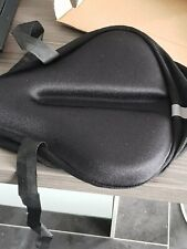 Exercise Bike Seat cover complete with Waterproof Cover