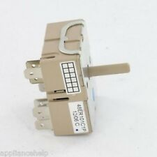 CANNON Oven DUAL GRILL ENERGY REGULATOR 6204035