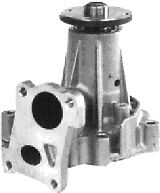 WATER PUMP PAJERO NA-NH, MH-MJ 4D55T,4D56,DIESEL WP3144