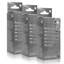 3x WMF Wasserfilter für Kaffeevollautomaten 1000 pro