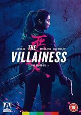 The Villainess [DVD][Region 2]