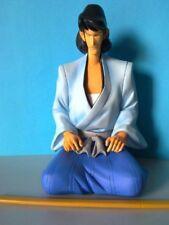 Lupin The 3rd Stylish Posing Figure Goemon Ishikawa