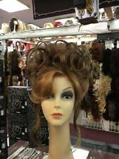SIN CITY WIGS SALE! RAQUEL WELCH STYLED WIG LACE FRONT ELEGANT UPDO SEXY CURLS