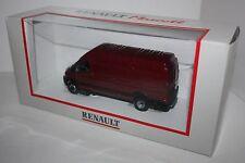 NOREV-renault-Mascott-téléporteur - met. modèle rot-1:43 - Neuf-Emballage d'origine #518405