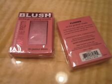 Mary-Kate and Ashley Paper Me Pretty On The Go Make Up 50 Sheet in FLUSHED Blush