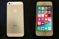 Apple iPhone 5S 16GB Silver (unlocked) A1457