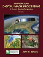 Introductory Digital Image Processing : A Remote Sensing Perspective by John...