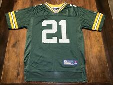timeless design 44fd0 1eef5 Charles Woodson Green Bay Packers NFL Jerseys for sale | eBay