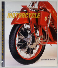 Art of the Motorcycle Harley Ducati BMW R32 Honda Super Cub Bohmerland Indian