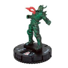 HEROCLIX NICK FURY Agent of SHIELD - #048 Iron Nail *Rare*