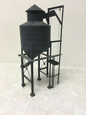 HO Scale Brass Coaling Tower