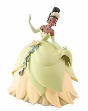 Princess & the Frog Tiana figurine-Disney bullyland toy figure cake topper