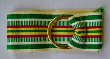 handwoven belt/sash probably from Guatemala