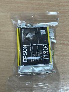 Epson Yellow T1304 Ink Cartridge