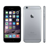 Apple iPhone 6 Plus 16/64/128GB Grigio Sbloccato Sim Gratis Smartphone A1524 GSM