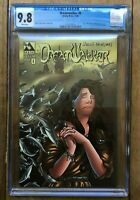 Dreamwalker #0 1st Appearance of The Goon CGC 9.8 1473120014