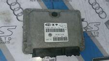 VW Lupo 1.4 16v Petrol Engine Control ECU AHW - 036 906 014 AM / 036906014