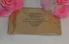 New Shiseido Benefiance Pure Retinol Instant Eye Treatment Mask One Application