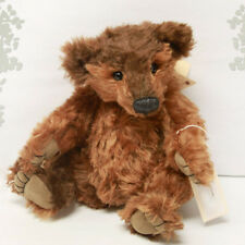 Chubby by Bear in Mind / Tineke Oostveen for Cooperstown Bears