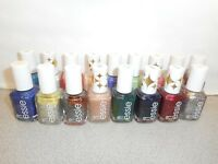 BUY2GET 1 FREE(add 3)  ESSIE NAIL  0.46fl oz *SEE VARIATIONS  for SHADES*