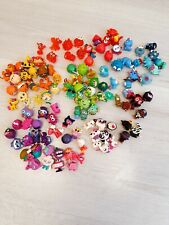 Moshi Monster Bundle Toys Charaters 114 Figures No Duplicates