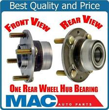 PT512200 REAR Wheel Bearing and Hub Assembly For Cars With REAR Drum Brakes
