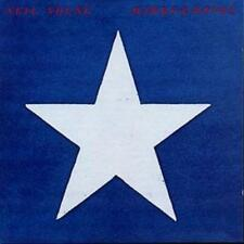 Neil Young : Hawks and Doves (Remastered) CD (2003) ***NEW***