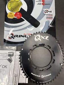 Rotor QRings QXL 53t 110 BCD x5 Aero