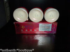 "Yiqi Beauty Whitening RED Cap ""A"" Cream, Lot of 3"