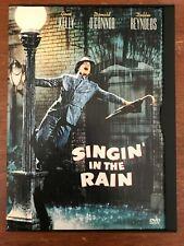 Singin' in the Rain (Dvd, 2000)*Gene Kelly Debbie Reynolds