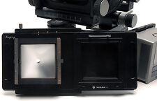 Adattatore spostabile da Hasselblad V Back a Arca swiss 6X9