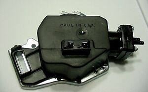 1963-1986 Windshield Wiper Washer Squirter Pump 4 Classic Olds Wiper Motor Nos