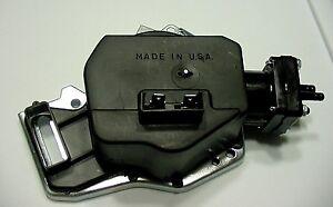1963-1986 Windshield Wiper Washer Squirter Pump 4 Classic Pontiac Wiper Motor