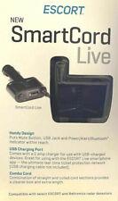 NEW SmartCord Live Escort Beltronics Radar Laser Detectors iPhone Android USB