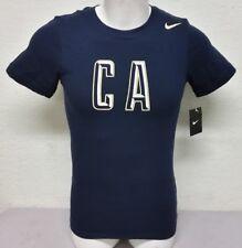 "Nike Men's Club America Aguilas Slim Fit Short Sleeve Crew Neck Tee Shirt ""Xs"""