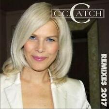 YS705A - C.C. CATCH - Remixes 2017 /1CD  [MODERN TALKING] CC CATCH