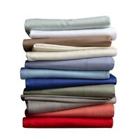 Luxury 100% Viscose Bamboo Cool Softest Bed Sheets and Pillow Cases Deep Pocket