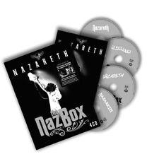 Nazareth - The Naz Box [CD]