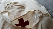 WW2 Medic Armband Russian Allied Forces Genuine Field Kit