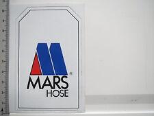 Aufkleber Sticker Mars - Hosen (6776)