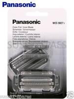 GENUINE PANASONIC WES9027 COMBI, ES-RF31, RF41, LF71  FOIL AND CUTTER SET, NEW !