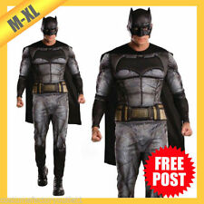 Rubie's Polyester Complete Outfit Batman Costumes for Men