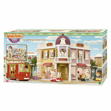 Sylvanian Families Grand Department Store 6017