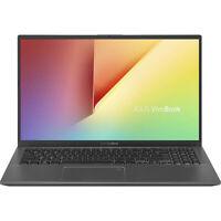 "Asus VivoBook 15.6"" Laptop AMD Ryzen 3 3250U 8GB RAM 256GB SSD - Slate Gray"