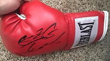"Gennady ""Ggg"" Golovkin Signed Everlast Boxing Glove With proof"