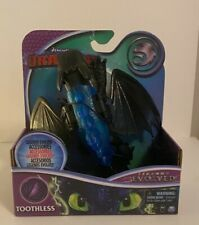 Dreamworks Dragons Legends Evolved Accessories Toy ToothLess Brand New