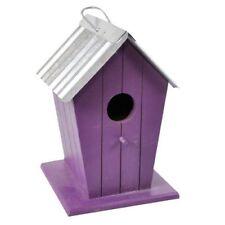 Nichoirs d'oiseaux pour jardin et terrasse