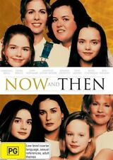 Now And Then DVD Thora Birch Christina Ricci Melanie Griffith Demi Moore 70's ex