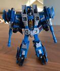 Transformers Henkei Thundercracker100% Complete New Condition Classics CHUG For Sale